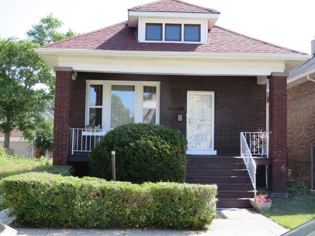 7815 S Avalon Avenue, Chicago, IL 60619 (MLS #10135741) :: Domain Realty