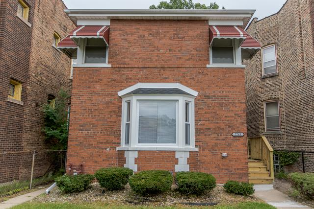 7743 S Constance Avenue, Chicago, IL 60649 (MLS #10135744) :: Domain Realty