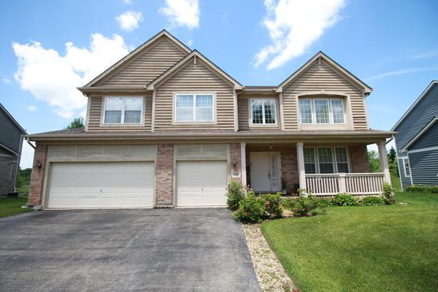 1686 Haig Point Lane, Vernon Hills, IL 60061 (MLS #10135750) :: Helen Oliveri Real Estate
