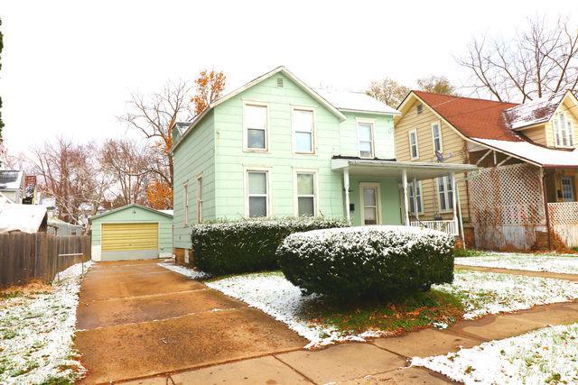 218 W Homer Street, Freeport, IL 61032 (MLS #10135757) :: Domain Realty