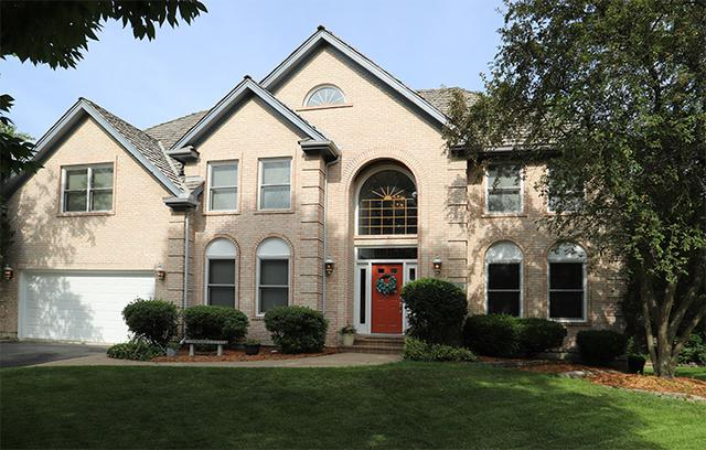 1839 River Ridge Circle, Naperville, IL 60565 (MLS #10135766) :: Ani Real Estate