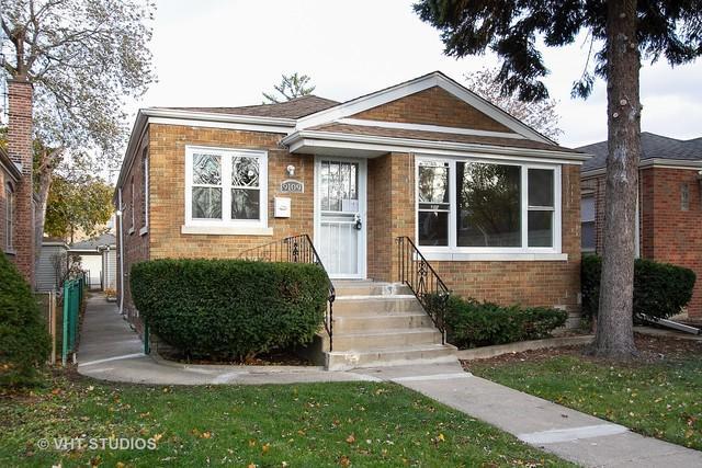 9109 S Merrill Avenue, Chicago, IL 60617 (MLS #10135771) :: Leigh Marcus | @properties
