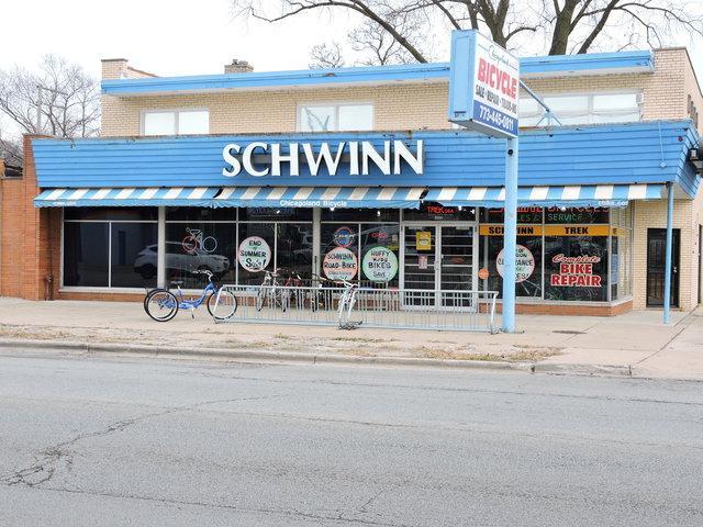 10355 Kedzie Avenue, Chicago, IL 60655 (MLS #10135779) :: Domain Realty