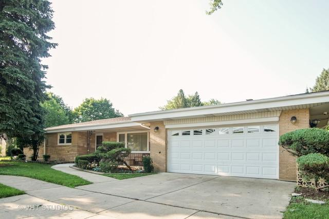 400 Bonnie Brae Avenue, Itasca, IL 60143 (MLS #10135788) :: Ani Real Estate