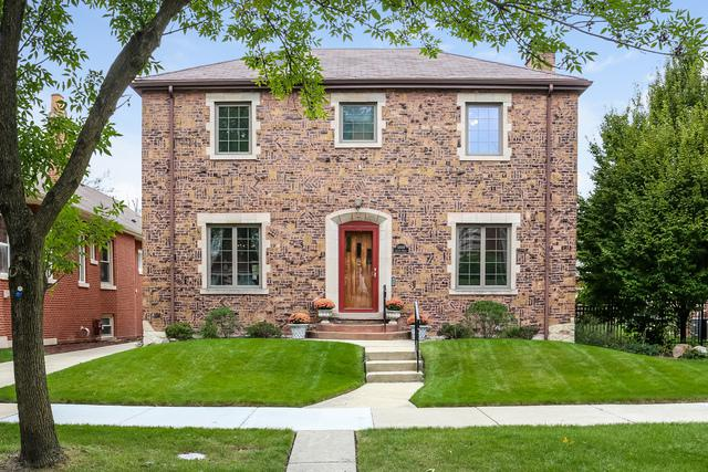 10008 S Leavitt Street, Chicago, IL 60643 (MLS #10135789) :: Leigh Marcus | @properties