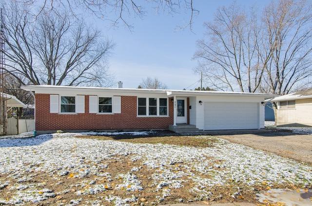 751 Pleasant Street, Woodstock, IL 60098 (MLS #10135803) :: Lewke Partners