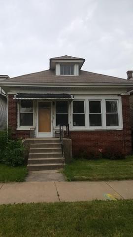 6637 S Michigan Avenue, Chicago, IL 60637 (MLS #10135811) :: Domain Realty