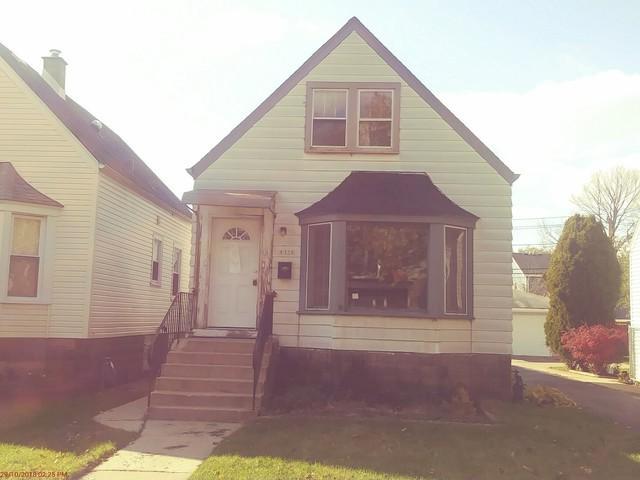 9326 S Homan Avenue, Evergreen Park, IL 60805 (MLS #10135825) :: Ani Real Estate