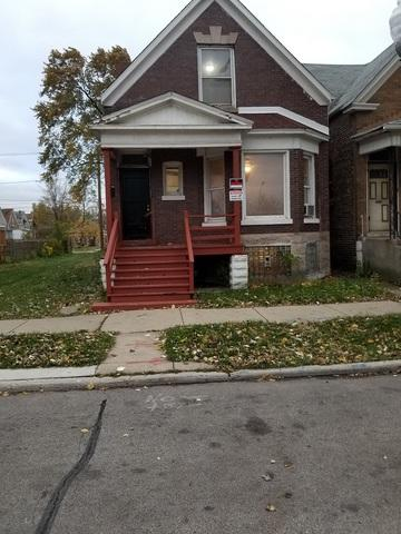 4149 W Harrison Street, Chicago, IL 60624 (MLS #10135841) :: Domain Realty