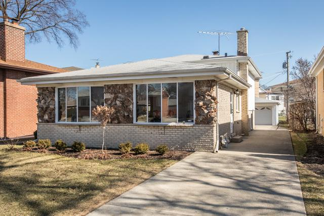 1331 Good Avenue, Park Ridge, IL 60068 (MLS #10135856) :: The Dena Furlow Team - Keller Williams Realty
