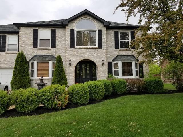 2925 Somme Street, Joliet, IL 60435 (MLS #10135857) :: Domain Realty