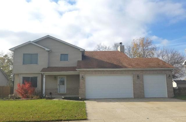 2526 Cambridge Drive, Morris, IL 60450 (MLS #10135883) :: Domain Realty