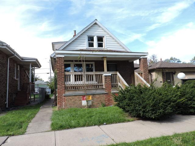 9936 S Sangamon Street, Chicago, IL 60643 (MLS #10135907) :: Leigh Marcus | @properties