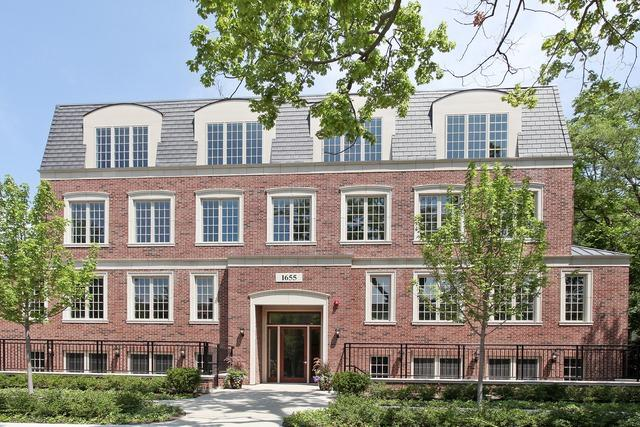 1655 Mcgovern Avenue, Highland Park, IL 60035 (MLS #10135928) :: Leigh Marcus | @properties