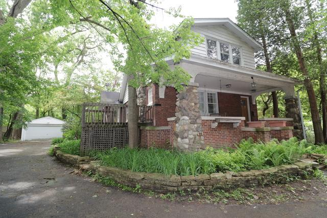 197 Golf Terrace, Wilmette, IL 60091 (MLS #10135933) :: Ani Real Estate