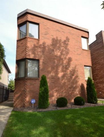 3213 S Canal Street, Chicago, IL 60616 (MLS #10135956) :: Ani Real Estate