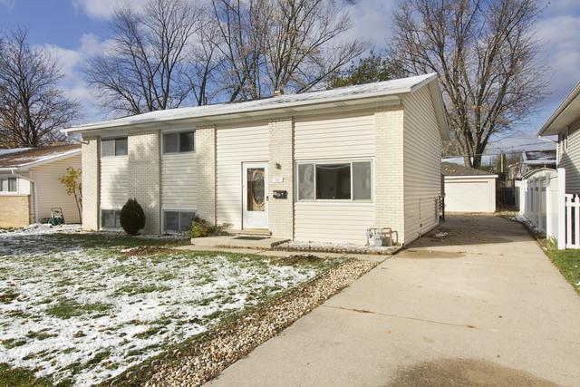 90 E Lincoln Avenue, Glendale Heights, IL 60139 (MLS #10135957) :: Domain Realty