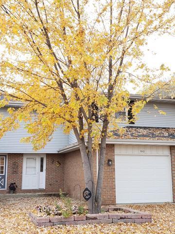 1312 Deerpath Drive, Morris, IL 60450 (MLS #10135964) :: Domain Realty