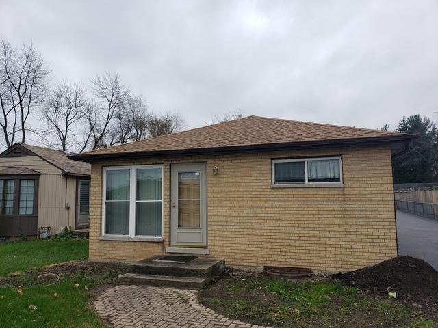 306 Irving Park Road, Wood Dale, IL 60191 (MLS #10135968) :: Ani Real Estate