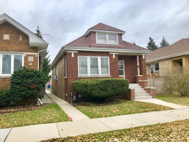 5743 W Roscoe Street, Chicago, IL 60634 (MLS #10135977) :: Ani Real Estate