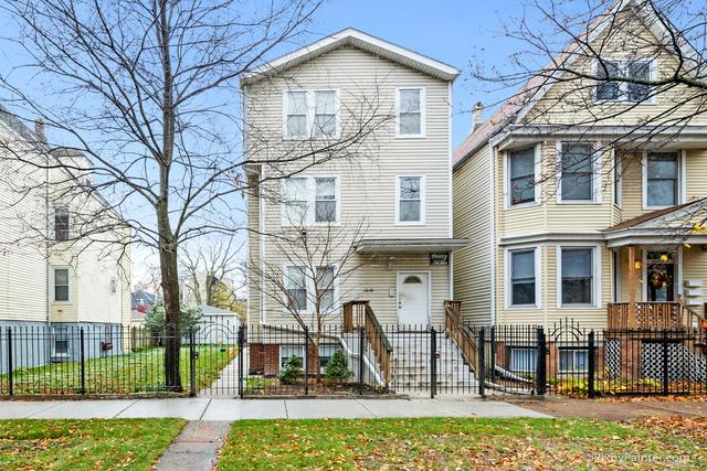 3238 N Whipple Street, Chicago, IL 60618 (MLS #10135987) :: Domain Realty