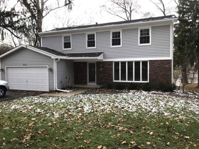 824 Oceola Drive, Algonquin, IL 60102 (MLS #10136003) :: Ani Real Estate