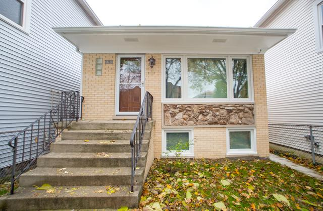 4630 N Avers Avenue, Chicago, IL 60625 (MLS #10136007) :: Ani Real Estate