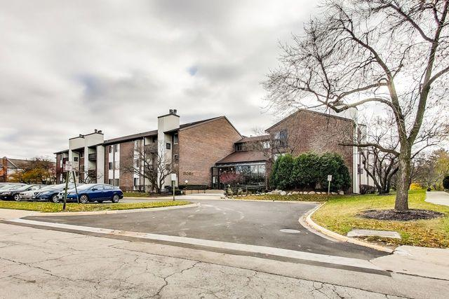3085 Pheasant Creek Drive #205, Northbrook, IL 60062 (MLS #10136017) :: Leigh Marcus | @properties