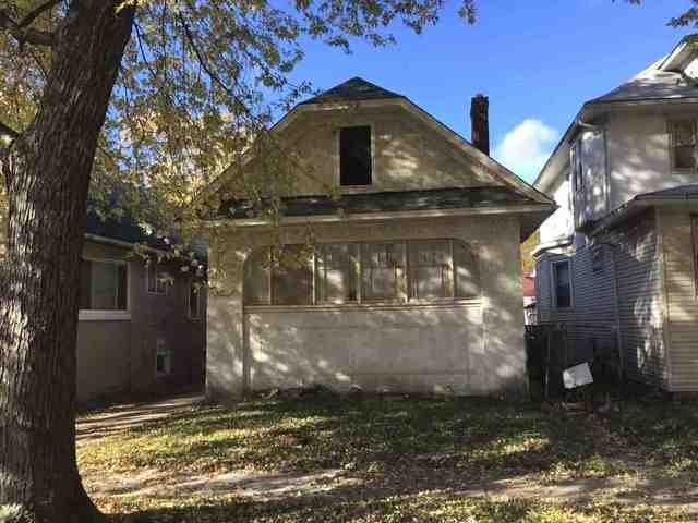 1050 N Lorel Avenue, Chicago, IL 60651 (MLS #10136029) :: Domain Realty