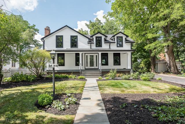 710 Maple Avenue, Downers Grove, IL 60515 (MLS #10136032) :: Ani Real Estate