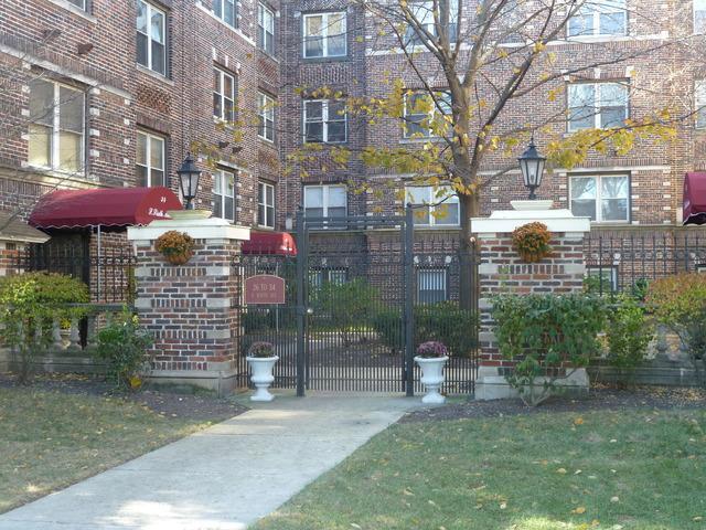 34 6th Avenue 3K, La Grange, IL 60525 (MLS #10136042) :: The Wexler Group at Keller Williams Preferred Realty