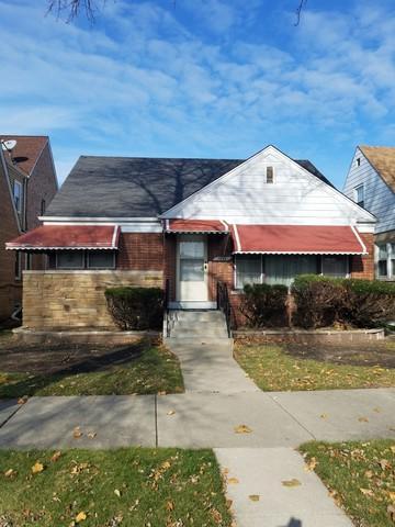 7616 W Rascher Avenue, Chicago, IL 60656 (MLS #10136047) :: Domain Realty