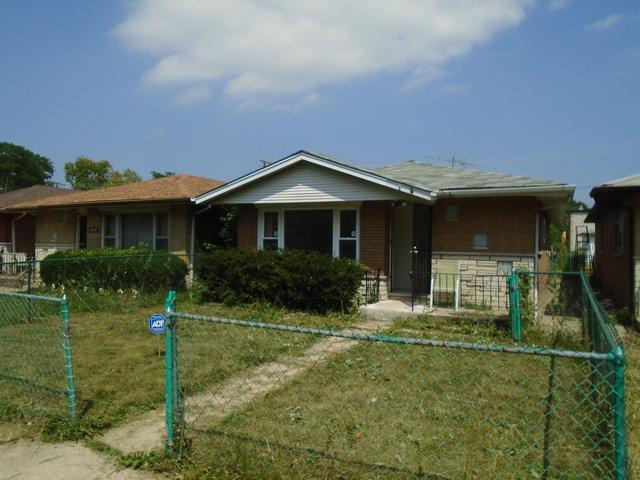 16143 Woodbridge Avenue, Harvey, IL 60426 (MLS #10136059) :: Domain Realty