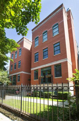 4315 N Kenmore Avenue 1N, Chicago, IL 60613 (MLS #10136068) :: The Dena Furlow Team - Keller Williams Realty