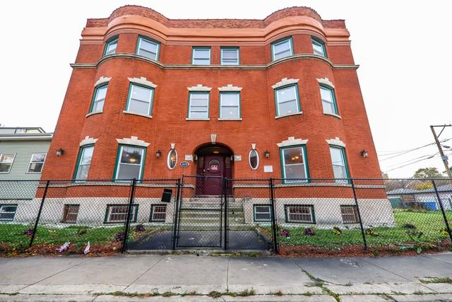 4800 S Champlain Avenue, Chicago, IL 60615 (MLS #10136080) :: The Mattz Mega Group
