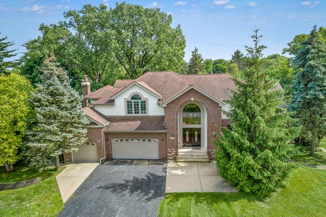 1603 Central Parkway, Glenview, IL 60025 (MLS #10136100) :: Baz Realty Network | Keller Williams Preferred Realty