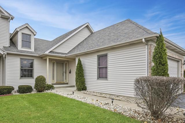 234 Red Hawk Road, Hampshire, IL 60140 (MLS #10136123) :: Fidelity Real Estate Group