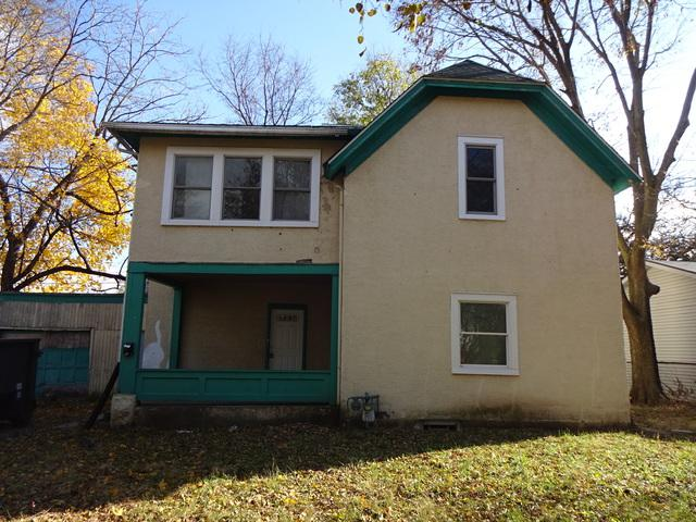 815 Hovey Avenue, Rockford, IL 61103 (MLS #10136150) :: Fidelity Real Estate Group