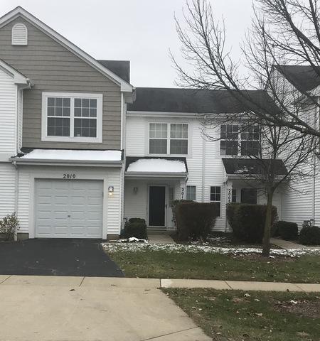 2010 Orchard Lane, Carpentersville, IL 60110 (MLS #10136176) :: Fidelity Real Estate Group