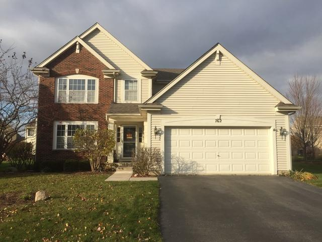 762 Bluebell Lane, Pingree Grove, IL 60140 (MLS #10136192) :: Fidelity Real Estate Group