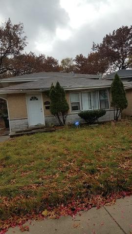 927 E 148TH Street, Dolton, IL 60419 (MLS #10136193) :: Ani Real Estate