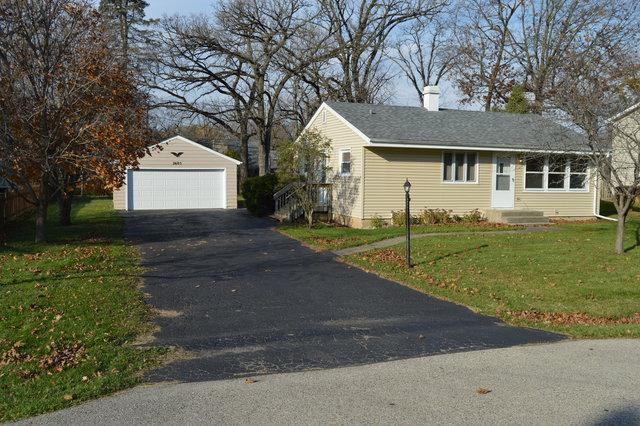 2605 Benjamin Drive, Wonder Lake, IL 60097 (MLS #10136215) :: Fidelity Real Estate Group