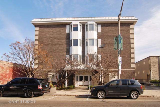 150 S Oak Park Avenue #408, Oak Park, IL 60302 (MLS #10136248) :: Ani Real Estate