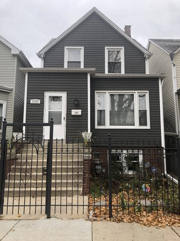 3722 W Shakespeare Avenue, Chicago, IL 60647 (MLS #10136253) :: Domain Realty