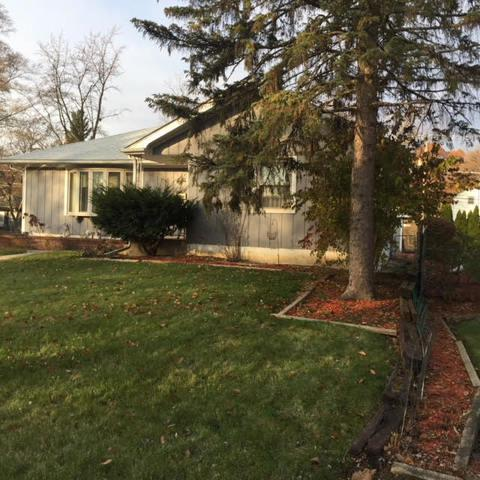 14 N Wabash Avenue, Glenwood, IL 60425 (MLS #10136261) :: Baz Realty Network | Keller Williams Preferred Realty