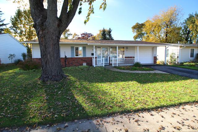 420 Laurel Avenue, Romeoville, IL 60446 (MLS #10136282) :: Ani Real Estate