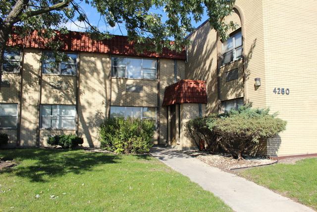 4260 W Ford City Drive #203, Chicago, IL 60652 (MLS #10136285) :: Ani Real Estate