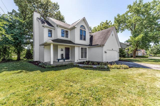 289 S President Street, Carol Stream, IL 60188 (MLS #10136290) :: Ani Real Estate