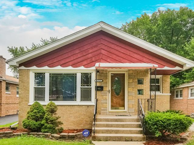 15717 Ingleside Avenue, Dolton, IL 60419 (MLS #10136295) :: Ani Real Estate