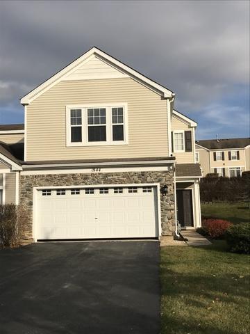 1944 Cobblestone Drive, Carpentersville, IL 60110 (MLS #10136300) :: Fidelity Real Estate Group
